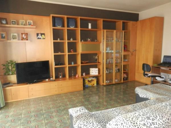 Appartamento in vendita a Foglizzo, Con giardino, 100 mq - Foto 11