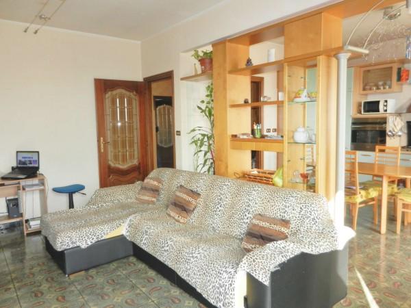Appartamento in vendita a Foglizzo, Con giardino, 100 mq - Foto 12