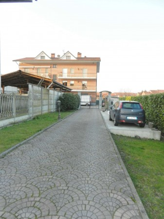 Appartamento in vendita a Foglizzo, Con giardino, 100 mq - Foto 21