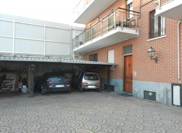 Appartamento in vendita a Foglizzo, Con giardino, 100 mq - Foto 20