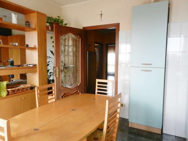 Appartamento in vendita a Foglizzo, Con giardino, 100 mq - Foto 16