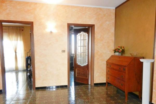 Appartamento in vendita a Foglizzo, Con giardino, 100 mq - Foto 19