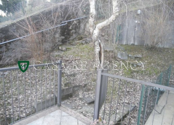 Villa in vendita a Varese, Con giardino, 240 mq - Foto 9