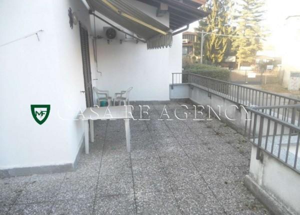 Villa in vendita a Varese, Con giardino, 240 mq - Foto 19