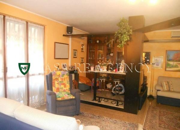 Villa in vendita a Varese, Con giardino, 240 mq - Foto 15