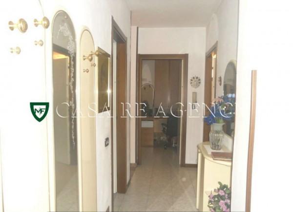 Villa in vendita a Varese, Con giardino, 240 mq - Foto 18