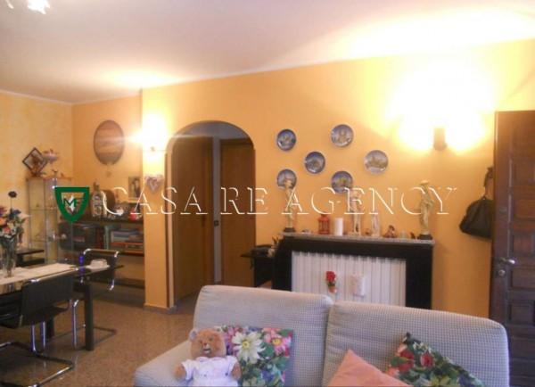 Villa in vendita a Varese, Con giardino, 240 mq - Foto 21
