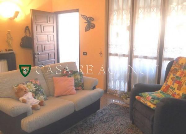 Villa in vendita a Varese, Con giardino, 240 mq - Foto 24