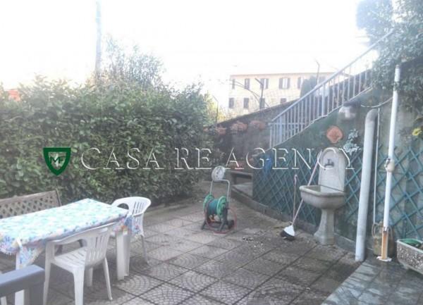 Villa in vendita a Varese, Con giardino, 240 mq - Foto 23