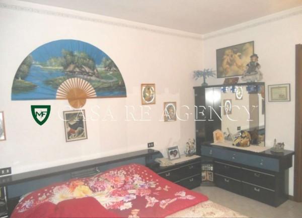 Villa in vendita a Varese, Con giardino, 240 mq - Foto 14