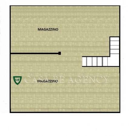 Negozio in affitto a Varese, 200 mq - Foto 3