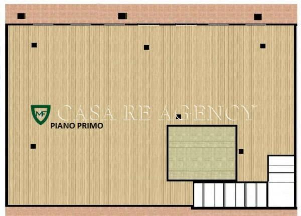 Negozio in affitto a Varese, 200 mq - Foto 4