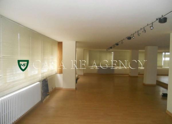 Negozio in affitto a Varese, 200 mq - Foto 10