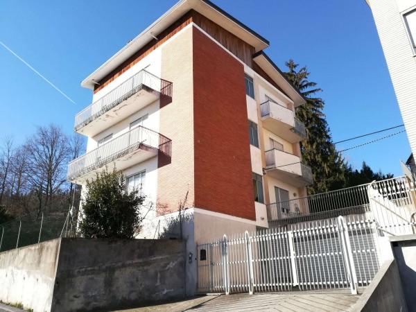 Casa indipendente in vendita a Mondovì, Carassone, Con giardino, 300 mq