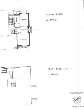 Appartamento in vendita a Vinovo, Vinovo, Con giardino, 78 mq - Foto 17