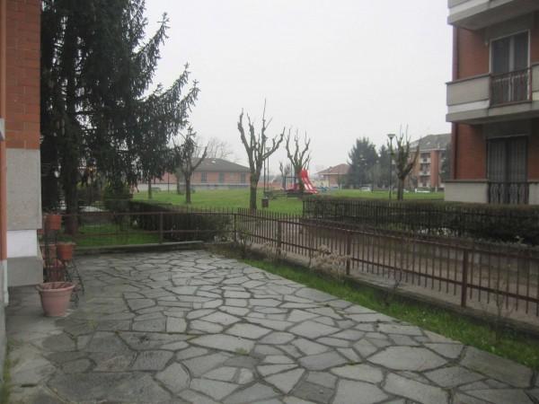 Appartamento in vendita a Vinovo, Vinovo, Con giardino, 78 mq - Foto 18