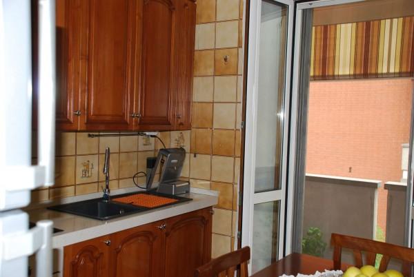 Appartamento in vendita a Vinovo, Vinovo, Con giardino, 78 mq - Foto 10