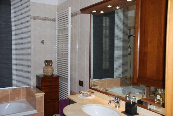 Appartamento in vendita a Vinovo, Vinovo, Con giardino, 78 mq - Foto 6