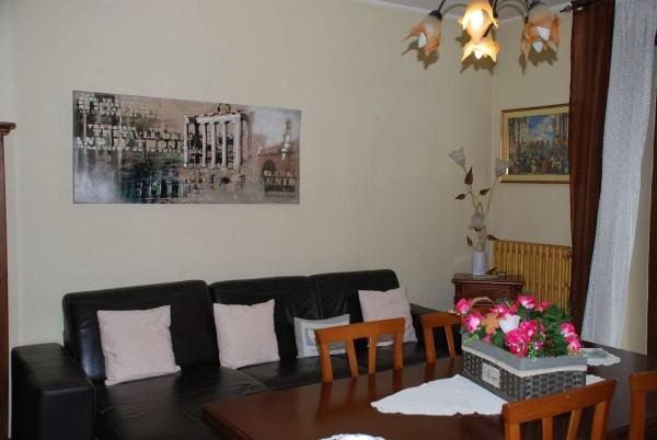Appartamento in vendita a Vinovo, Vinovo, Con giardino, 78 mq - Foto 16