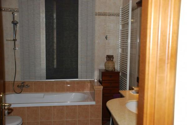 Appartamento in vendita a Vinovo, Vinovo, Con giardino, 78 mq - Foto 7
