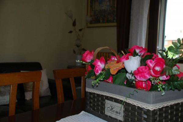 Appartamento in vendita a Vinovo, Vinovo, Con giardino, 78 mq - Foto 3