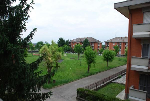 Appartamento in vendita a Vinovo, Vinovo, Con giardino, 78 mq - Foto 2