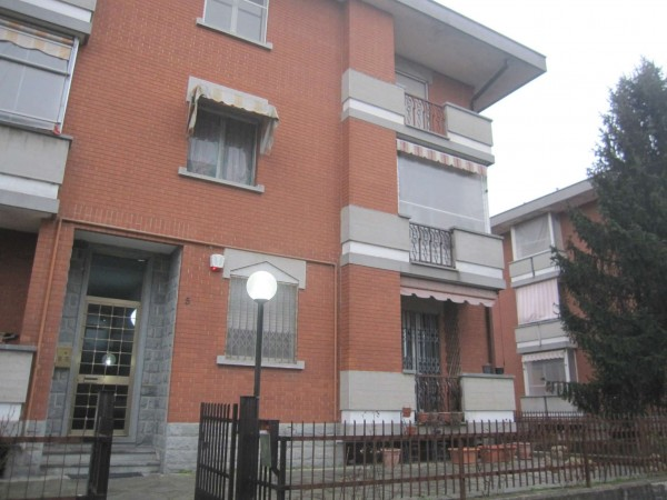 Appartamento in vendita a Vinovo, Vinovo, Con giardino, 78 mq - Foto 19