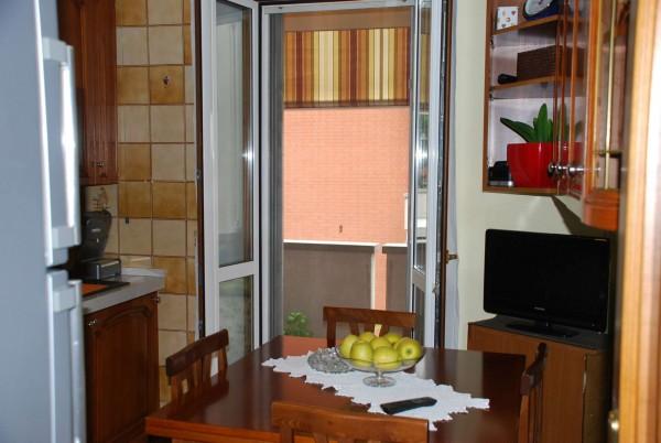 Appartamento in vendita a Vinovo, Vinovo, Con giardino, 78 mq - Foto 11