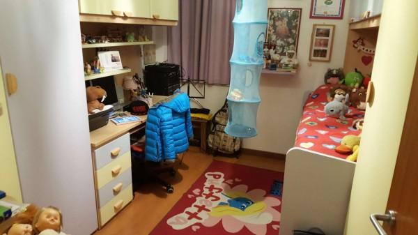 Appartamento in vendita a Castellanza, Universita', 90 mq - Foto 5