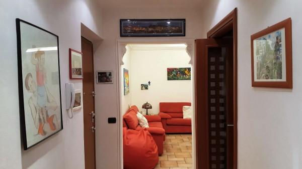 Appartamento in vendita a Castellanza, Universita', 90 mq