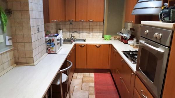 Appartamento in vendita a Castellanza, Universita', 90 mq - Foto 7