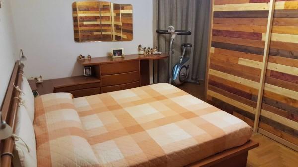 Appartamento in vendita a Castellanza, Universita', 90 mq - Foto 3