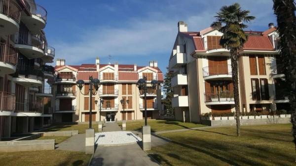 Appartamento in vendita a Gallarate, Centrale, 80 mq - Foto 3