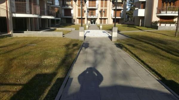 Appartamento in vendita a Gallarate, Centrale, 80 mq - Foto 4