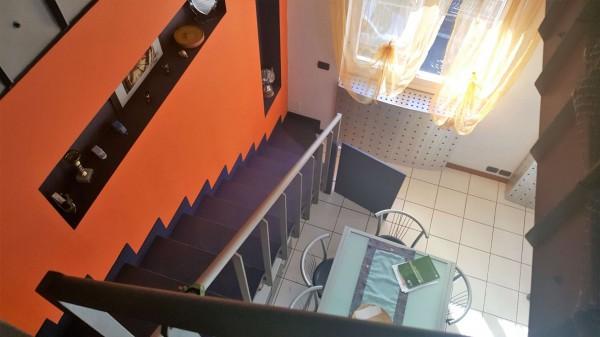 Appartamento in vendita a Rho, Centrale, Arredato, 180 mq - Foto 11