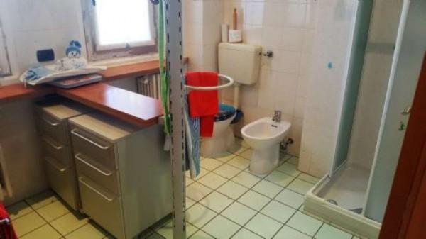 Appartamento in vendita a Rho, Centrale, Arredato, 180 mq - Foto 4