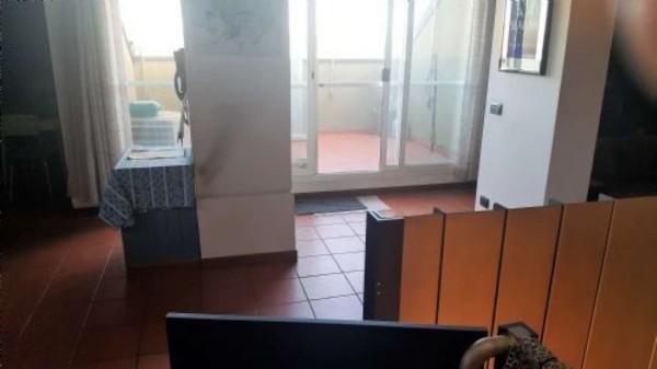 Appartamento in vendita a Rho, Centrale, Arredato, 180 mq - Foto 5