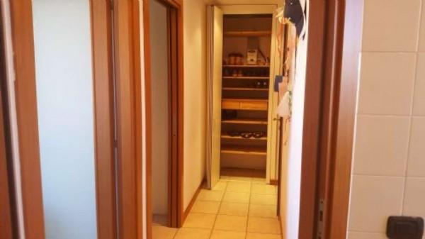 Appartamento in vendita a Rho, Centrale, Arredato, 180 mq - Foto 10