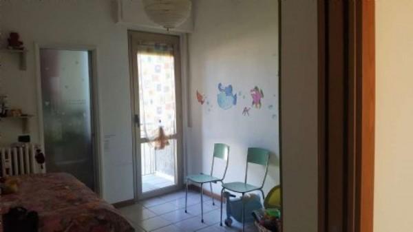 Appartamento in vendita a Rho, Centrale, Arredato, 180 mq - Foto 7