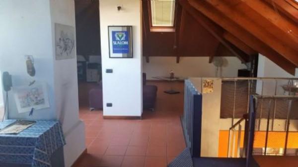 Appartamento in vendita a Rho, Centrale, Arredato, 180 mq - Foto 6