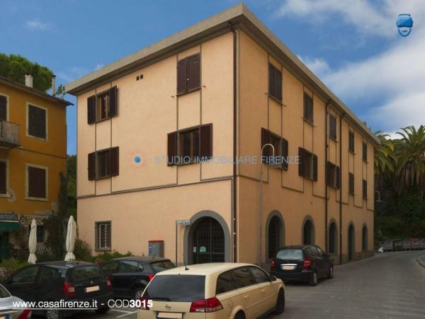 Ufficio in vendita a Grosseto, 122 mq