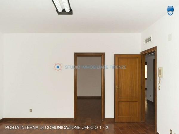 Ufficio in vendita a Grosseto, 122 mq - Foto 7
