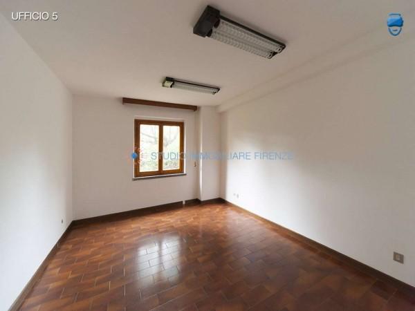 Ufficio in vendita a Grosseto, 122 mq - Foto 8