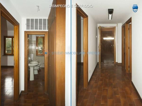 Ufficio in vendita a Grosseto, 122 mq - Foto 6