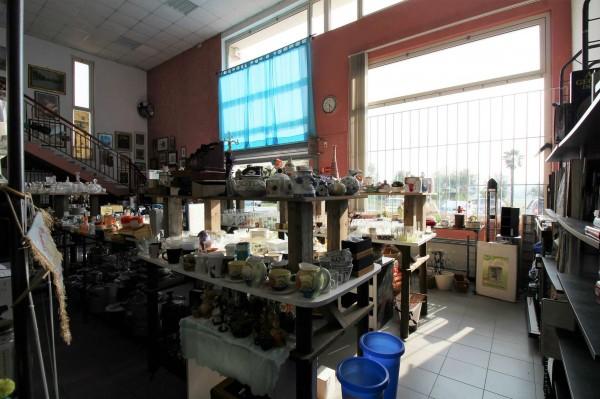Locale Commerciale  in vendita a Alpignano, 460 mq - Foto 7