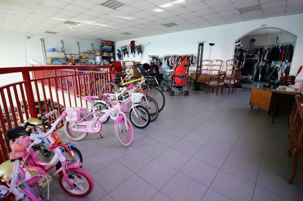 Locale Commerciale  in vendita a Alpignano, 460 mq - Foto 6