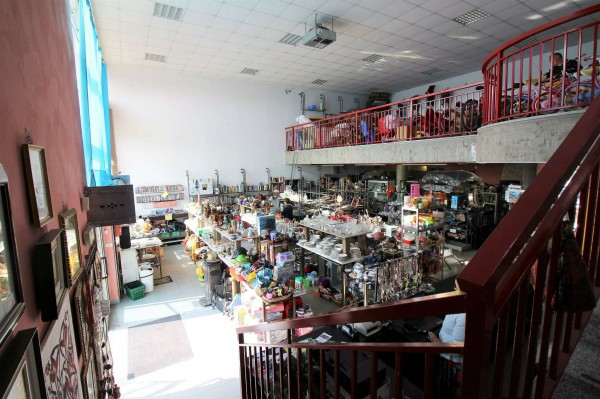 Locale Commerciale  in vendita a Alpignano, 460 mq - Foto 11