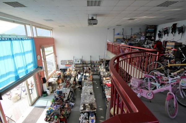 Locale Commerciale  in vendita a Alpignano, 460 mq - Foto 10