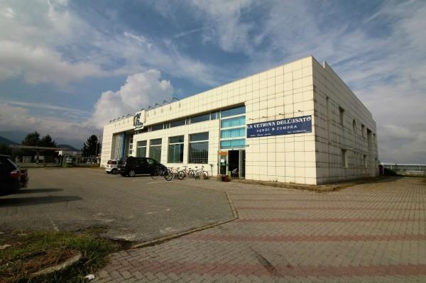 Locale Commerciale  in vendita a Alpignano, 460 mq - Foto 12