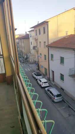 Appartamento in vendita a Arezzo, Saione, 80 mq